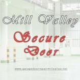Mill Valley Secure Door