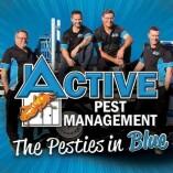 Active Pest