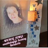 Michele Junge - unabhängige Scentsy Beraterin