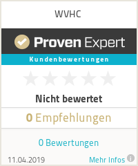 Erfahrungen & Bewertungen zu WVHC