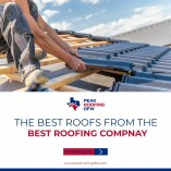 Peak Roofing DFW
