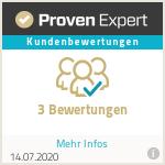 Erfahrungen & Bewertungen zu Ritter Umzugsspedition - LKW Vermietung