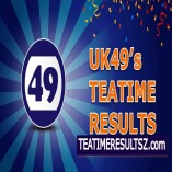 Teatime Results