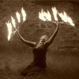 Mancucela Feuershow