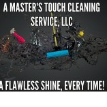 A Masters Touch Cleaning Service, LLC