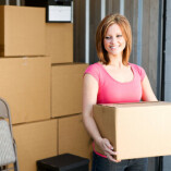 All Area Moving & Storage