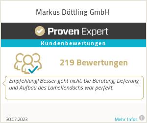 Erfahrungen & Bewertungen zu Markus Döttling Tresore & Einbruchschutz GmbH