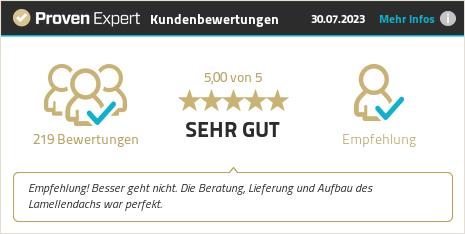 Erfahrungen & Bewertungen zu Markus Döttling GmbH anzeigen