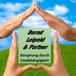 Bernd Leipold logo