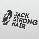 Jack Strong Hair