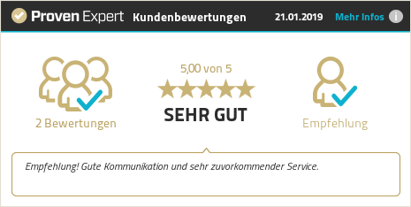 Erfahrungen & Bewertungen zu DBS Schweiz GmbH anzeigen