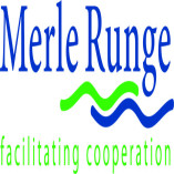 Merle Runge facilitating cooperation
