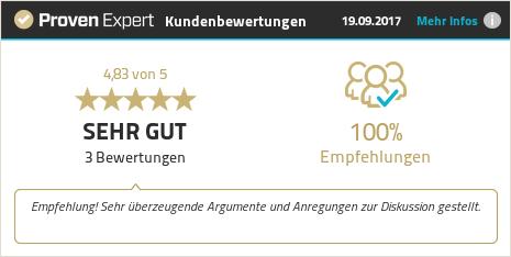 Erfahrungen & Bewertungen zu Matthias Uhlig anzeigen