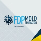 FDP Mold Remediation | Mold Remediation Baltimore