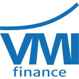 VMI finance Thomas Grill logo