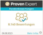Erfahrungen & Bewertungen zu Auto Exner GmbH & Co. KG