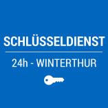 24h Schlüsseldienst Winterthur