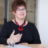 Michaela Ortmayer   Hypnose-Therapeutin & Business-Hypnotiseurin
