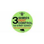3 Shires Pest Control