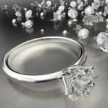 Partita Custom Design Jewelry