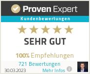 Erfahrungen & Bewertungen zu Wolfgang J. Lehner