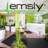Emsly EMS Training Düsseldorf
