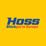Spedition Hoss GmbH & Co. KG logo