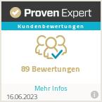 Erfahrungen & Bewertungen zu Harter.Eventservice DJDANNY.de