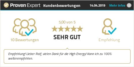 Kundenbewertungen & Erfahrungen zu Ralf Hefter. Mehr Infos anzeigen.