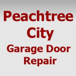 Peachtree City Garage Door Repair