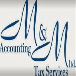 M & M Accounting & Tax Services Ltd