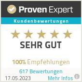 Erfahrungen & Bewertungen zu MYWAY GmbH
