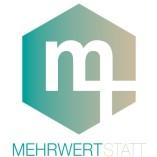 MEHRWERTSTATT logo