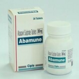 Bestrxhealth Abamune 350mg Cash on Delivery USA