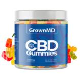 GrownMD CBD Gummies Reviews 2021