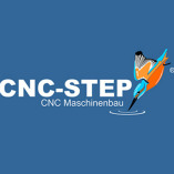 CNC-STEP GmbH & Co. KG logo