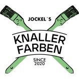 Jockels Knallerfarben logo