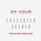 24 Hour Locksmith Seguin
