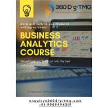 Business Analytics Course in Hyderabad-360digiTMG