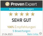 Erfahrungen & Bewertungen zu Aigner Immobilien GmbH Büro Starnberg