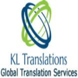 KL Translations Ltd