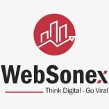 WebSonex - Digital Marketing Agency