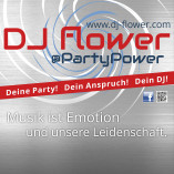 DJ Flower & Entertainment
