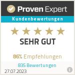 Erfahrungen & Bewertungen zu ESC GmbH