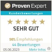 Erfahrungen & Bewertungen zu Antje Seliger - Maklerin für Finanzdienstleistungen und Immobilien