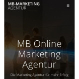 MB Marketing Agentur