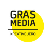 GrasMedia Kreativbuero logo