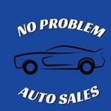 No Problem Auto Sales