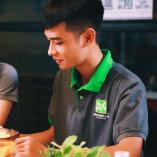 Anh Dai Bartender