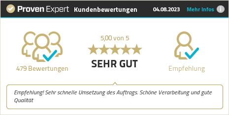 Kundenbewertungen & Erfahrungen zu königherz GmbH. Mehr Infos anzeigen.